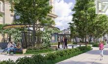 Bán căn hộ 73.2m2/2PN giá 2,9 tỷ  view Hồ Tây, CK 3% quà tặng 70tr