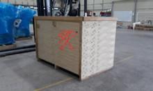 Ưu điểm khi đóng kiện gỗ cho hàng hóa máy móc tại Kiến Đỏ