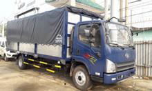 Xe tải 8 tấn máy hyundai ga cơ nhập thùng dài 6.3m
