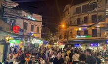 Bán nhà trung tâm phố đi bộ Tạ Hiện 39m2, mặt tiền 4m