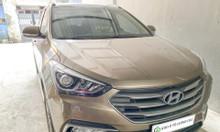 Chính chủ bán xe Hyundai Santafe 2.2 2016