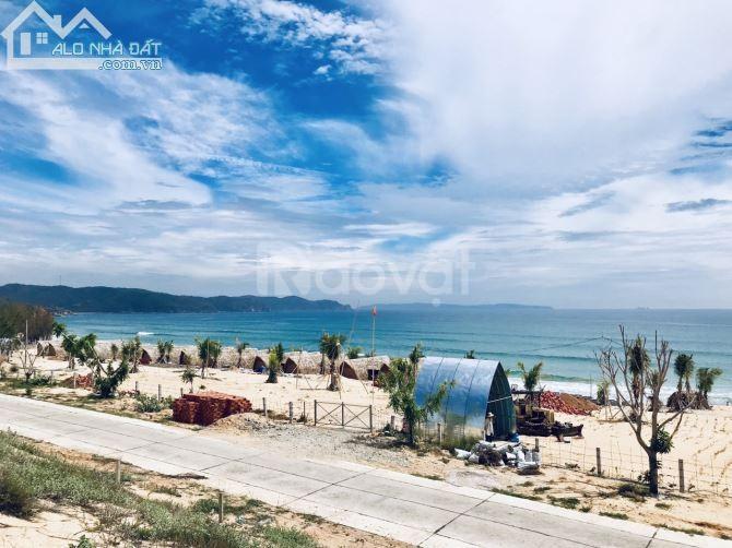 Đất nền sổ đỏ view biển Phú Yên