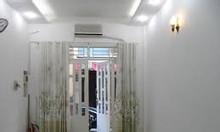 Nhà 2 mặt thoáng diện tích khủng hẻm rộng thoáng bán nhà Nơ Trang Long