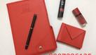 In ấn thiết kế sổ tay, sổ da theo yêu cầu (ảnh 1)