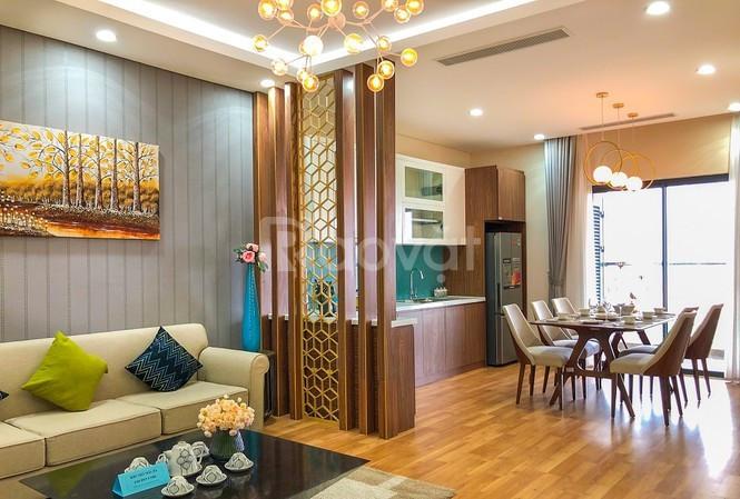 Cần bán căn hộ cao cấp dự án Golden Park Tower giá đầu tư . (ảnh 4)