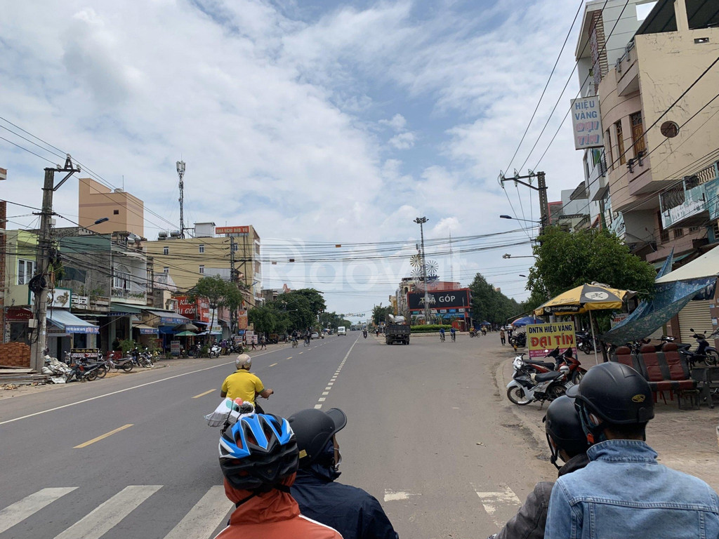 Qui Nhơn New City mở bán những lô đất đẹp