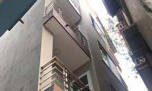 Bán tòa nhà 106m2 x 7 tầng Thanh Xuân, có 25 phòng đang cho thuê