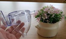 Phễu ra sữa - Phụ kiện máy pha sữa Tiny