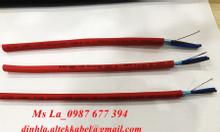 Cáp chống cháy chống nhiễu Altek Kabel chất lượng tốt, giá hợp lý