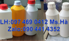 Bán vỏ chai nhựa 1 lít giá sỉ, chai nhựa 500ml, vỏ chai nhựa 250ml