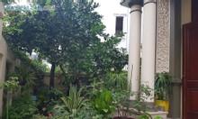 Bán biệt thự đơn lập KDT nam cường cổ Nhuế hoàn thiện đẹp