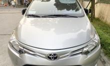 Chính chủ bán xe Toyota Vios 1.5E 2017