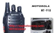 Bộ đàm Motorola MT-918