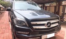Cần bán xe Mercedes GL350 CDI 4Matic, Model 2015, màu xám, nhập Đức