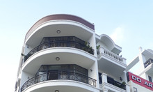 Bán nhà mặt tiền đường Đỗ Quang Đẩu, P. Phạm Ngũ Lão, Q1,