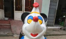 Thùng rác hình chuột Mickey giá bao nhiêu