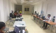 Cho thuê văn phòng Nguyễn Văn Huyên, Cầu Giấy 150m2