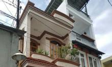 Bán nhà 2 tầng hẻm 4m đường Âu Cơ, Phường 10, Tân Bình, hình thật 100%