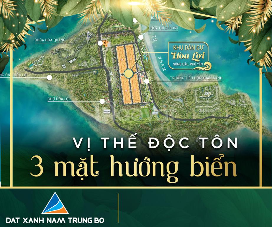 Sở hữu đất nền ven biển  Phú Yên nhận được chiết khấu khủng đến 4% (ảnh 5)