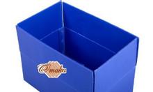 Sản xuất thùng nhựa carton danpla số lượng lẻ
