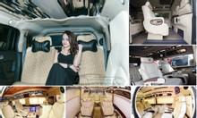 Xe Limousine 9 chỗ Sài Gòn đi Đà Lạt