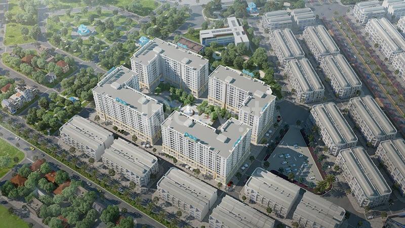 Chỉ cần 350 triệu có ngay căn hộ nghỉ dưỡng ngay tại Vịnh Cửa Lục