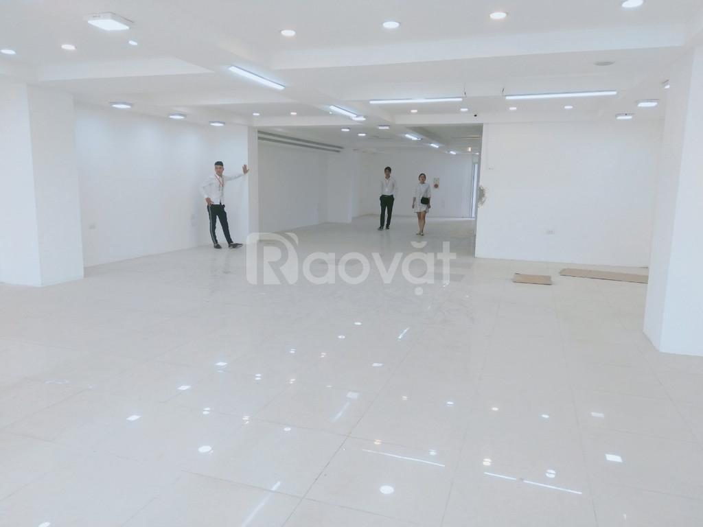 Cho thuê sàn văn phòng mặt bằng kinh doanh tại nhà mặt phố Nguyễn Trãi
