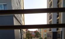 Nhà 4 tầng phố Khương Trung,dt 34m2