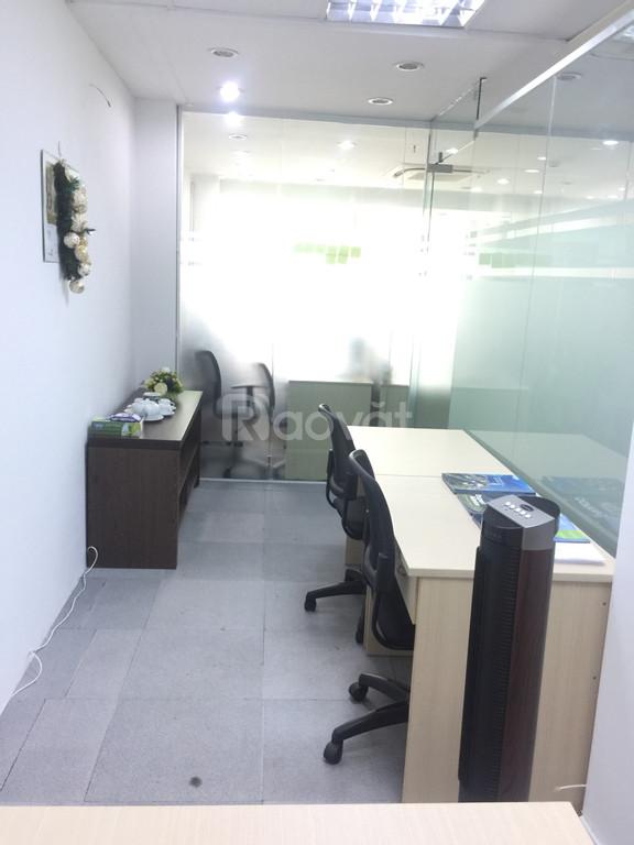 Văn phòng cho thuê 10m2 tại Nguyễn Huệ quận 1