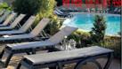 Ghế tắm nắng, ghế nằm ngoài trời, bàn ghế bể bơi (ảnh 6)