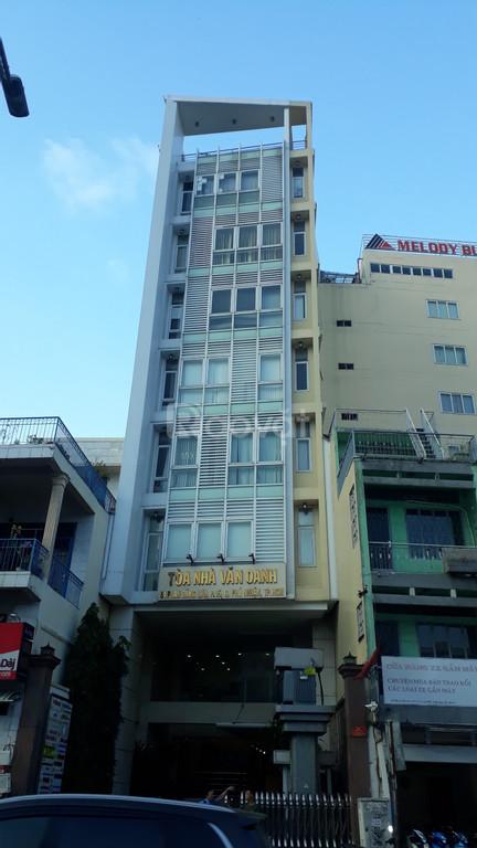 Bán nhà MT Cống Quỳnh,  P. Nguyễn Cư Trinh, Q1, 7.8x23m, HĐT 180tr/th
