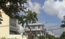 Bán đất thổ cư khu Làng Đại Học B, DT 10x25 xã Phước Kiển, Nhà Bè