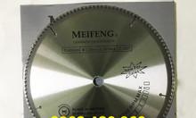 Lưỡi cưa cắt gỗ Meifeng 400x120T