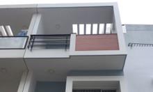 Bán nhà hẻm 40/ Tân Quý - Quận Tân Phú 5x13m 1 trệt 2 lầu  hẻm 6m