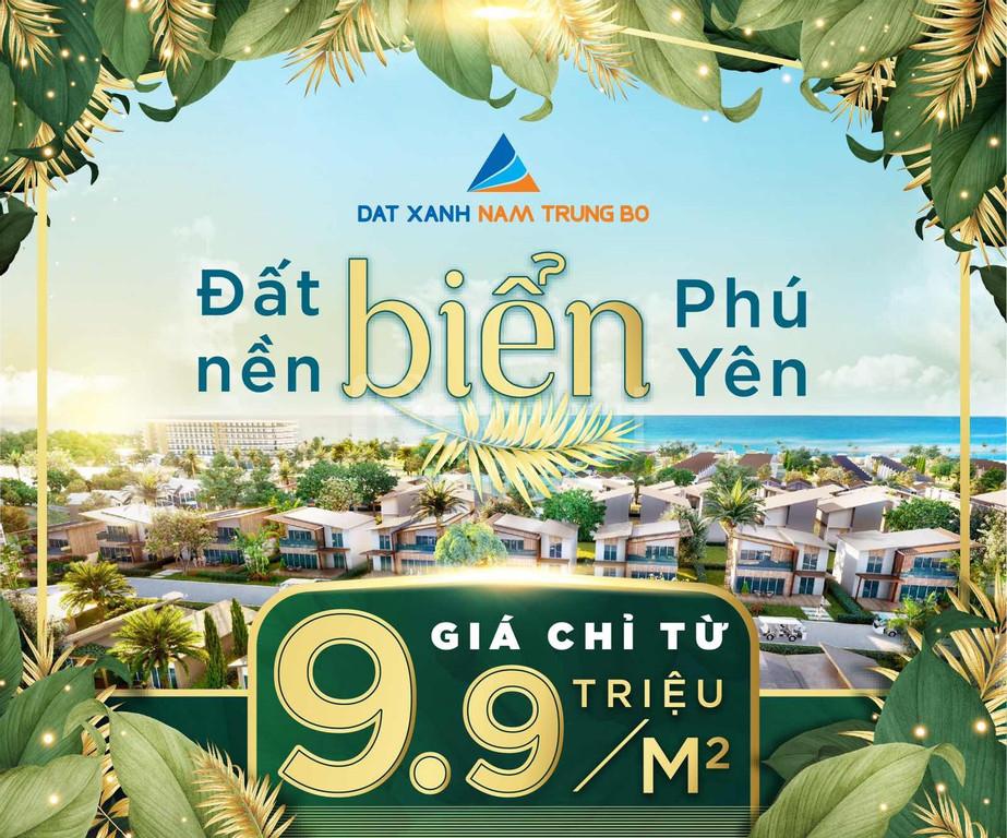 Mua đất nền sổ đỏ ven biển Phú Yên đầu tư sinh lời chiết khấu lớn (ảnh 3)