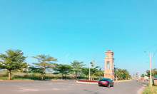 Do cần tiền xây khách sạn nên bán 2 lô liền kề 100m2 tại KĐT Đà Nẵng.
