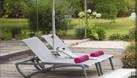Ghế tắm nắng, ghế nằm ngoài trời, bàn ghế bể bơi (ảnh 4)