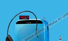 Máy trợ giảng Không dây giá rẻ MEGA A1 UHF Bộ mới