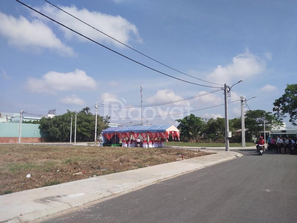 Bán gấp lô đất gần bệnh Viện Xuyên Á 2km,Quốc lộ 22-500m,DT:80m2.