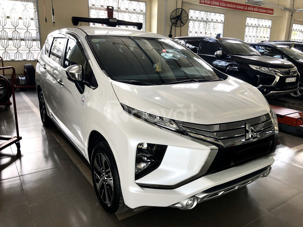 Mitsubishi Xpander 2019 nhập khẩu Indonesia - giao xe sớm quý 4/2019