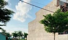 Bán gấp, 2 nền liền kề 10x21m, 210m2 mặt tiền Trần Văn Giàu.
