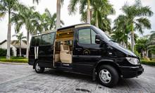 Xe Limousine 9 chỗ Sài Gòn đi Vũng Tàu