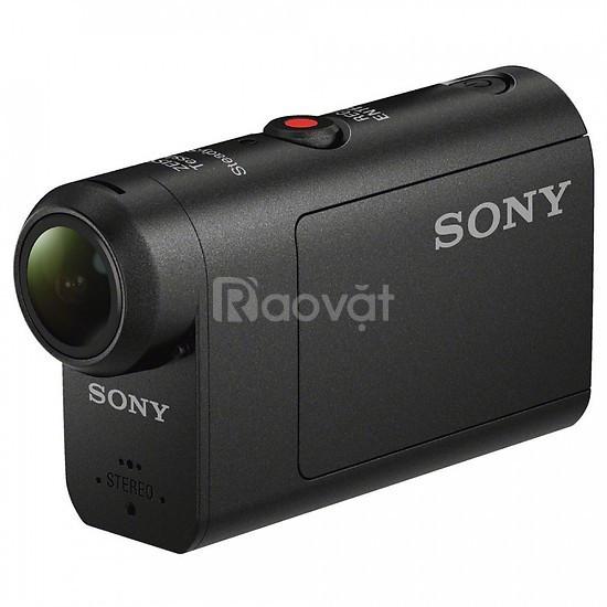 Máy quay phim actioncam Sony hdr-AS50/B