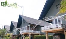 Eco Bangkok Villas Bình Châu/Biệt thự kiểu thái bên mạch khoáng ngầm.