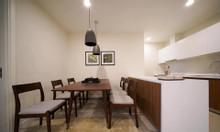 Bán 26 căn hộ của toàn Novo suất ngoại giao của dự án kosmo Tây Hồ