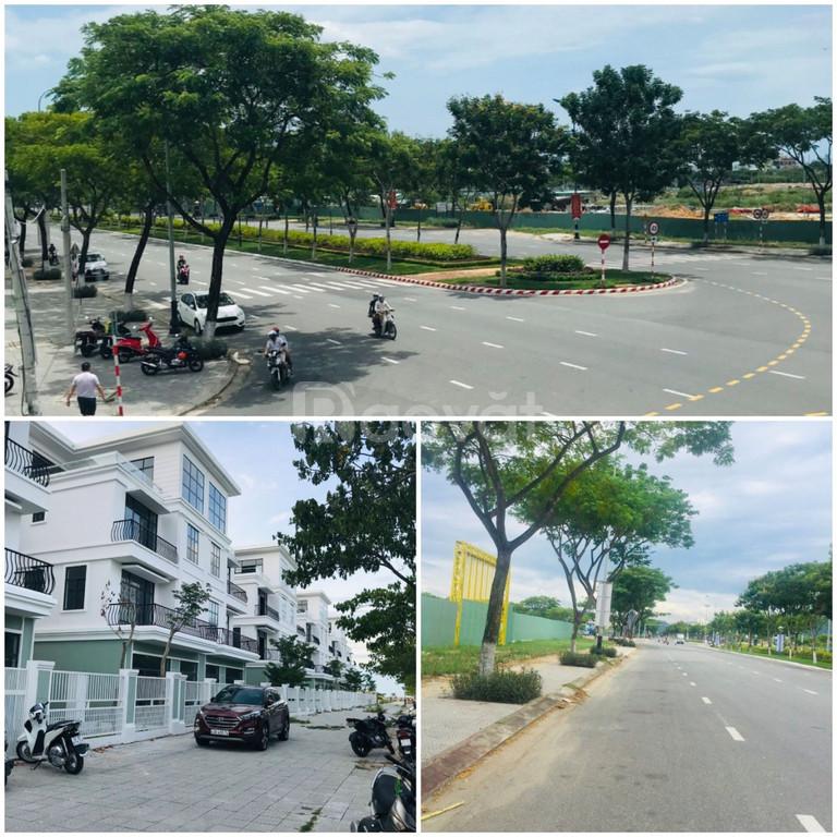 Bán đất quận Liên Chiểu, Đà nẵng 260m2 gần Nguyễn Sinh Sắc