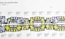 Căn hộ số 09 tòa A2, tầng cao chung cư Vinhomes Gardenia