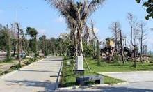 Bán nhanh lô đất biển cạnh bãi tắm Phú Lâm, giá chỉ 1.6tỷ/nền