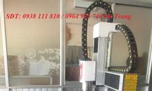 Máy CNC đục gỗ, máy cnc 6012 giá rẻ tại Sài Gòn
