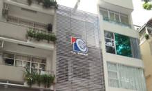 Bán nhà mặt tiền đường Hai Bà Trưng, Phường Tân Định, Q1.